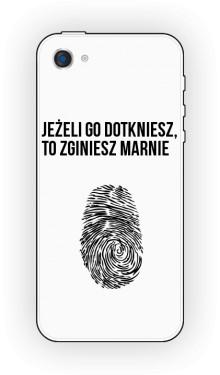 Etui na iPhone 5c