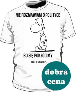 Koszulka z nadrukiem 91993
