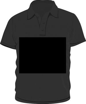 Koszulka polo męska MAX PAYNE