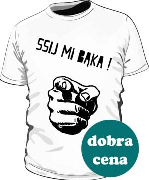 Koszulka z nadrukiem 93011
