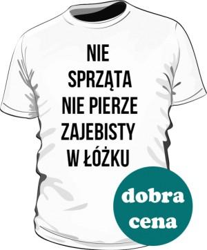 Koszulka z nadrukiem 93031