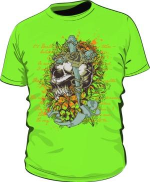Koszulka z nadrukiem 94458
