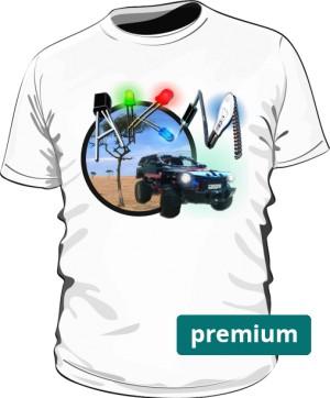 Koszulka z nadrukiem 94744