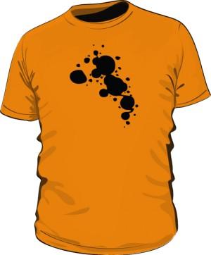 Koszulka z nadrukiem 9501