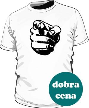 Koszulka z nadrukiem 9507