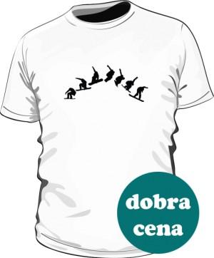 Koszulka z nadrukiem 9508