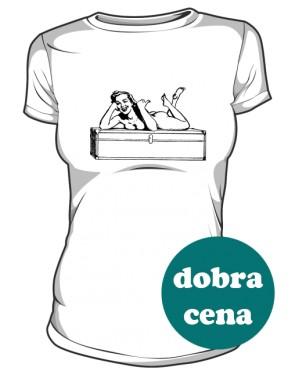 Koszulka z nadrukiem 9510