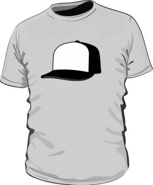 Koszulka z nadrukiem 9515
