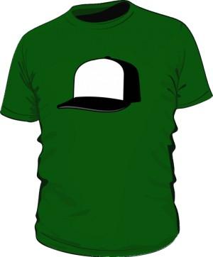 Koszulka z nadrukiem 9517