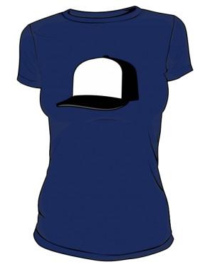 Koszulka z nadrukiem 9519