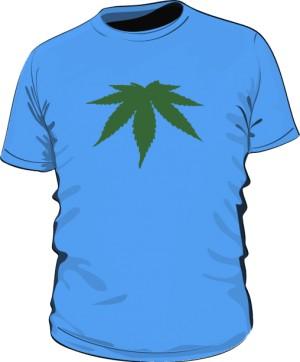 Koszulka z nadrukiem 9526