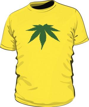 Koszulka z nadrukiem 9527