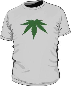 Koszulka z nadrukiem 9528