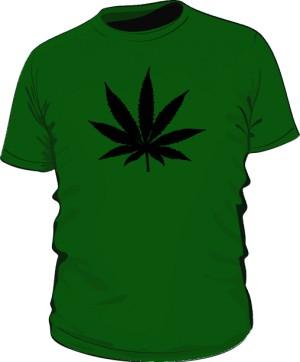 Koszulka z nadrukiem 9530