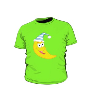 Koszulka z nadrukiem 9537