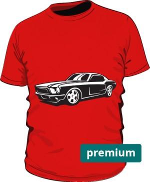 koszulka motoryzacyjna