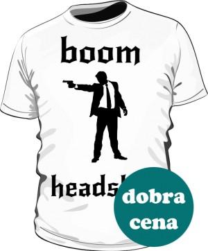koszulka boom headshot