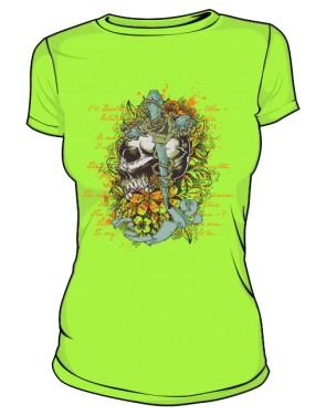 Koszulka z nadrukiem 95967