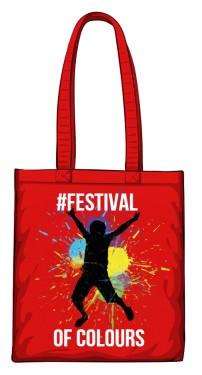 Koszulka Festival of Colours