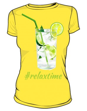 Mohito relaxtime