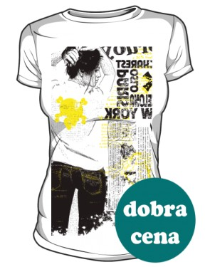 Koszulka marki HashTag
