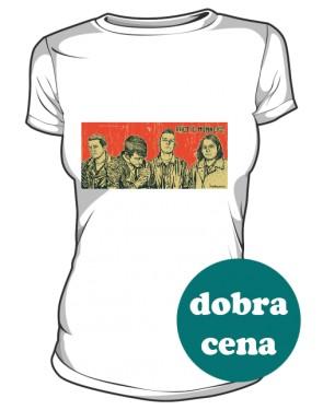 Koszulka Arctic Monkeys