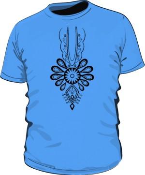 Koszulka z nadrukiem 98149
