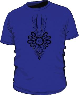 Koszulka z nadrukiem 98154