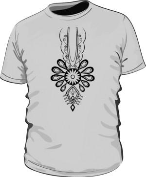 Koszulka z nadrukiem 98155