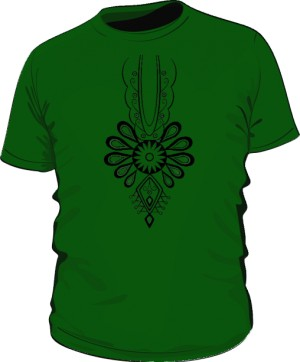Koszulka z nadrukiem 98156