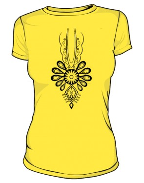 Koszulka z nadrukiem 98168