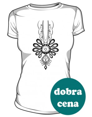 Koszulka z nadrukiem 98186