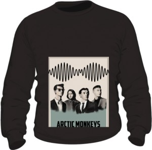 Bluza z Arctic Monkeys