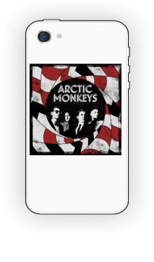 Etui do IPhona z Arctic Monkeys