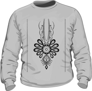 Koszulka z nadrukiem 99005