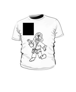 Koszulka z nadrukiem 9977
