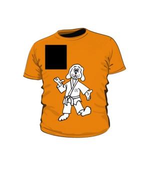 Koszulka z nadrukiem 9979