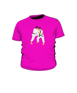 Koszulka z nadrukiem 9982