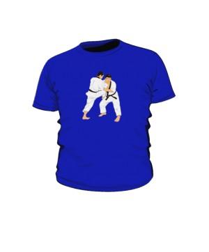 Koszulka z nadrukiem 9983