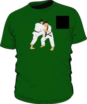 Koszulka z nadrukiem 9985