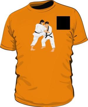 Koszulka z nadrukiem 9986