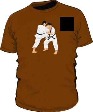Koszulka z nadrukiem 9987