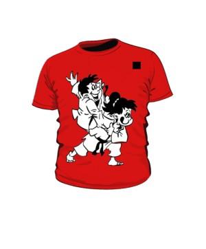 Koszulka z nadrukiem 9989
