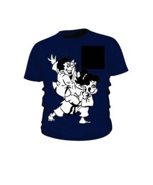 Koszulka z nadrukiem 9991