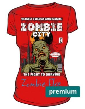 Koszulka z nadrukiem 99926