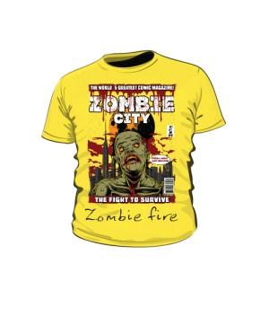 Koszulka z nadrukiem 99930