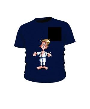 Koszulka z nadrukiem 9995