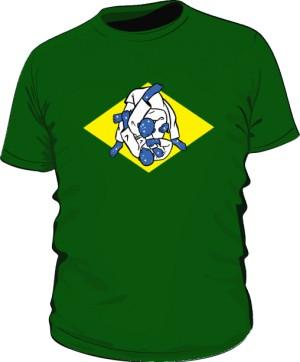 Koszulka z nadrukiem 9996