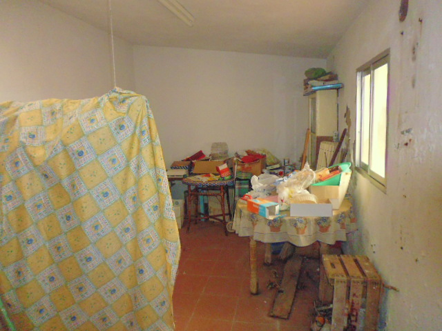 6 Bedroom property to rennovate for Sale in San Pablo De Buceite