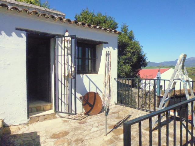 3 Bedroom Village House for Sale in Jimena De La Frontera
